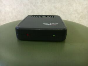 Datacap IP Tran Controller Model 1900.00 with Cable /& AC Adapter