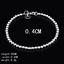 Women-925-Silver-Plated-Beads-Charm-Pendant-Bangle-Chain-Bracelet-Wristband-Gift thumbnail 41