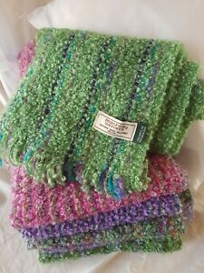 Mucros Weavers Mohair Scarf from Ireland