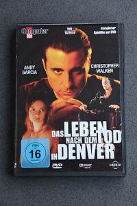 Computer Bild 16/10: Das Leben nach dem Tod in Denver (Kriminalfilm) - Duisburg, Deutschland - Computer Bild 16/10: Das Leben nach dem Tod in Denver (Kriminalfilm) - Duisburg, Deutschland