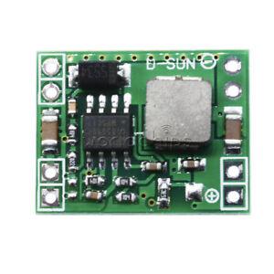 Mini-5V-3A-Step-Down-Power-Supply-Module-DC-DC-Converter-Input-7V-28V-Output-New