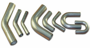 """3/""""  MANDREL BEND ELBOWS STAINLESS STEEL 90 45 180 DEGREE ANGLES ALL SIZES 1/"""""""