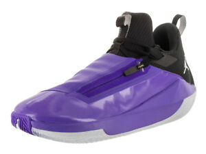81e45084c45c Nike Jordan Men s Jordan Jumpman Hustle Dark Concord White Black ...