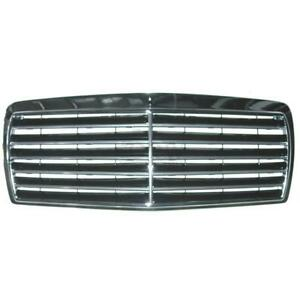 Kuehlergrill-Grill-Mercedes-190-E-D-W201-Avantgarde-F62