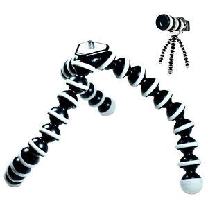 Large Flexible Tripod Stand Gorillapod for Camera Digital DV Canon Nikon 814763022533