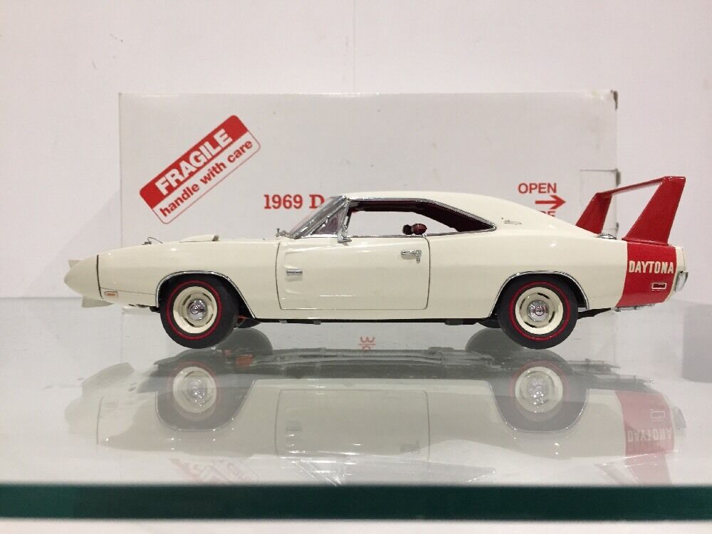 Franklin   Danbury Mint Dodge Charger Daytona Hemi