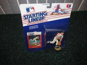 Starting Lineup 1988 Mike Scott MLB Houston Astros (rookie piece)