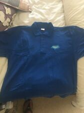 Lucozade Sport Polo Shirt - Large