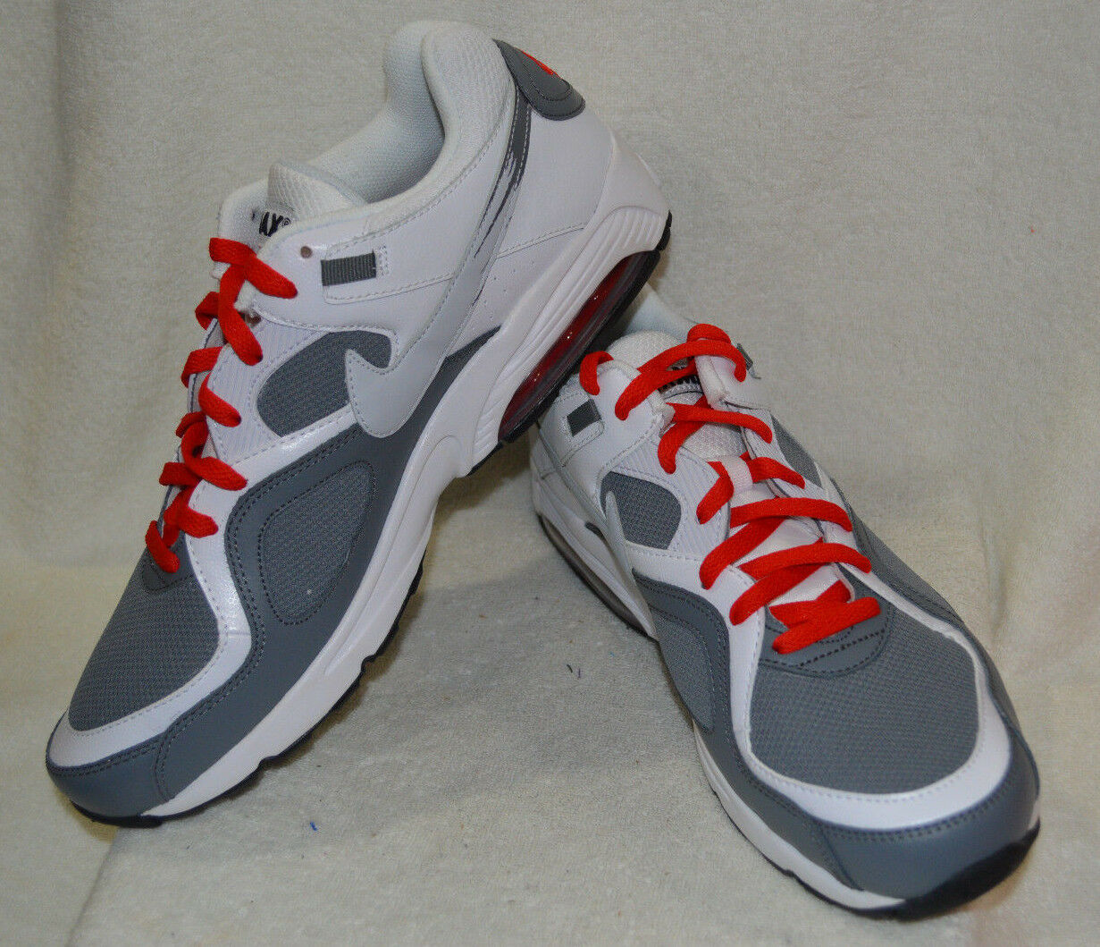 Nike Air Max Go Strong Essential Men's Running shoes - Size 9