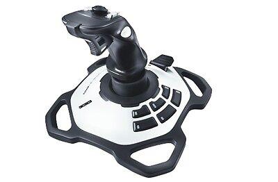 719bbbccd5c Details about New Logitech Extreme 3D Pro Joystick USB Flight Stick Games  controller PC WIN 8