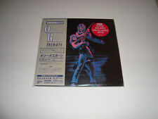 OZZY OSBOURNE RANDY RHOADS TRIBUTE EICP-784 JAPAN Mini LP w/obi - RARE - NEW