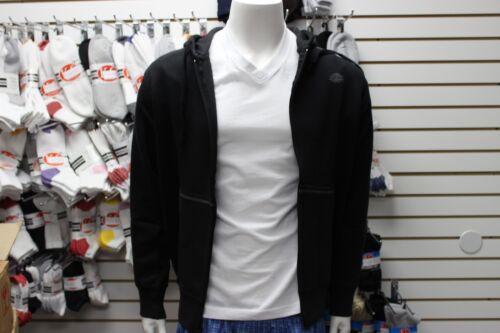 Dickies Hoodie Front Zip Sweatshirt 4557 Black