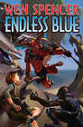 Endless Blue by Wen Spencer (Book, 2009)