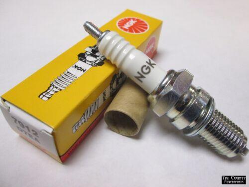 NGK D7EA Yamaha Tri-Moto 225 Spark Plug 225 Tri Moto 1983-1986 L@@K