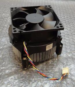Dell Vostro 230 Slimline SFF Socket 775 Processor Heatsink and Fan C40V2 0C40V2