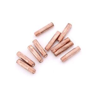 10pcs-gas-boquilla-oro-15AK-0-8-mm-MIG-MAG-soldadura-antorcha-contactoconsejosSE
