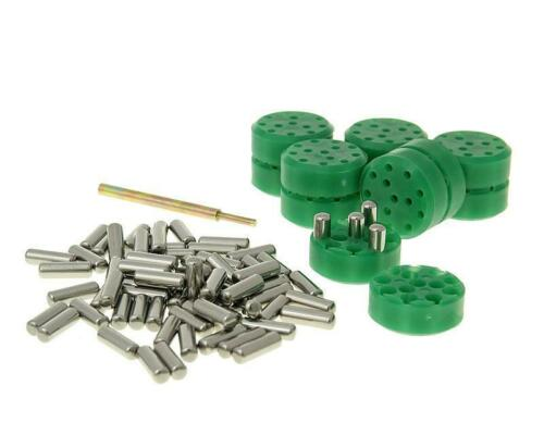 Abstimmset Variomatikrollen Pin Stick 16x13mm