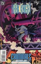 Batman - Legends of the Dark Knight Vol. 1 (1989-2007) #69