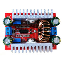 400w 15a Dc Dc Power Converter Boost Module Step Up Constant Power Supply