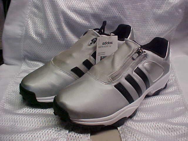 Adidas Adistar Hockey S.2 N ΓυναικΡία παπούτσια πΡδίου / τουρμπίνας συναντΞ�ΞΈΞ·ΞΊΞ±Ξ½ ασημί / μαύρο μέγΡθος 9.5