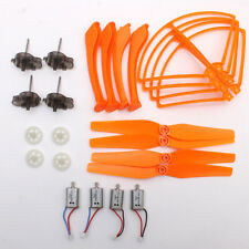 Crash Pack Kit for Syma X8C X8W X8G RC Drone Quadcopter Spare Parts Kits