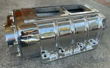871 8 71 Gmc Blower Supercharger Chevy Hemi Ford Hot Rod Dragster Willys Gasser