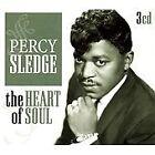 Percy Sledge - Heart of Soul (2008)