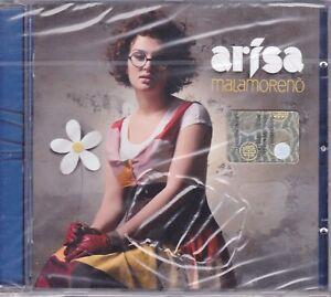 CD-Audio-ARISA-MALAMORENO-039-nuovo-sigillato