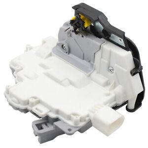 2x Türschloss Stellmotor Vorne Links Rechts für Audi A3 8P A4 8E A6 4F Seat Exeo