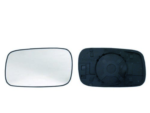Spiegelglas für SEAT INCA 6K9 rechts ALKAR