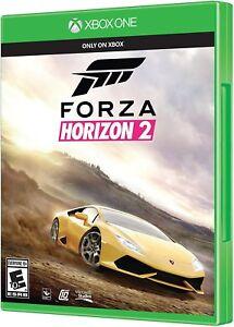 Forza-Horizon-2-Xbox-One-XB1-Over-200-Cars-1080p-Racing-XBOX-X-NEW