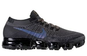 best service 02264 67e83 Image is loading NIKE-AIR-VAPORMAX-FLYKNIT-MIDNIGHT-FOG-849557-009-