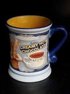 Polar-Express-Coffee-Tea-Mug-Cup-Creamy-Hot-Chocolate-Chef-Raised-Design-S11