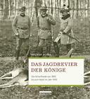 Das Jagdrevier der Könige von Helmut Suter (2015, Gebundene Ausgabe)