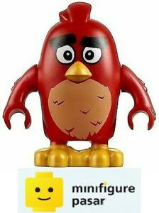 ang003-Lego-The-Angry-Birds-Movie-75822-Red-Worried-Minifigure-New