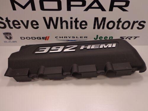 11-15 Challenger Charger New Engine Valve Cover 392 Hemi Right Side Mopar Oem
