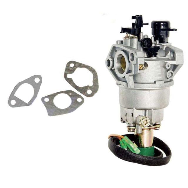 RUIXING 139 RX139 Gas Engine Generator Carburetor No Solenoid Valve Manual Type