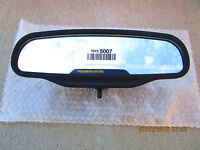 03 - 06 Chevy Silverado Basic Rear View Mirror With Passenger Sign 15125007