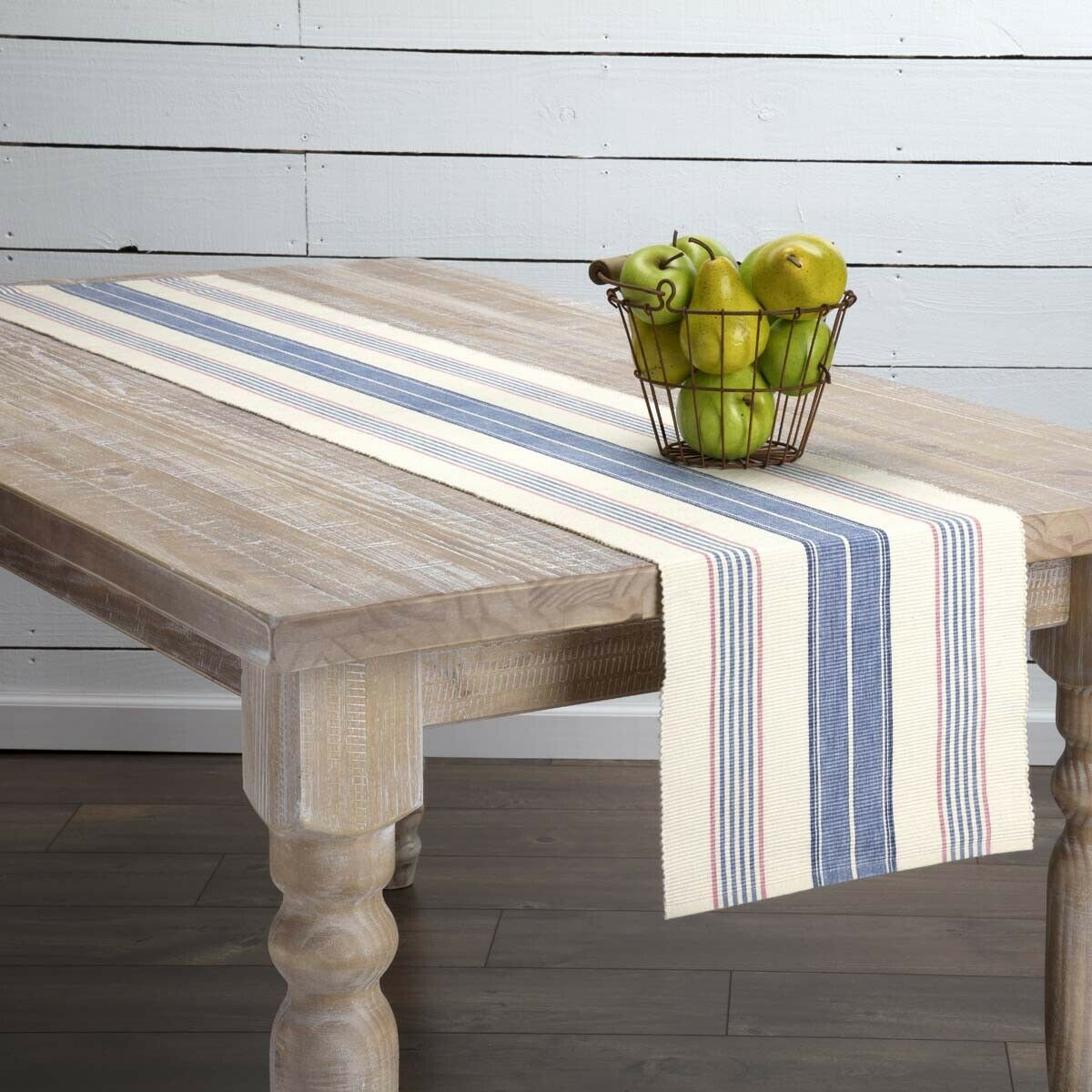 Encasa Homes Table Runner For 8 Seater Dining Restaurant Outdoors 13 X 72 Inch Roma Grey Rustic Farmhouse Decor Eco Friendly Cotton Decorative Homespun Plaid Cloth For Party Linen Table Accessories Food