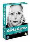 Garbo Signature Collection 2011 (DVD, 2011, 4-Disc Set, Box Set)