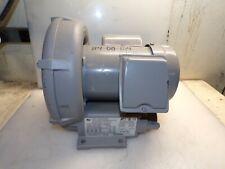 New Fuji Ring Compressor 1 Npt Ports 37 Hp 42 Cfm 115230 Vac Vfc200p 5t