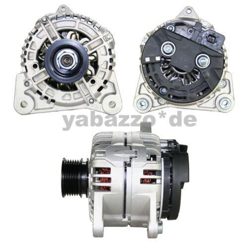KM0//1 1.6 16V 120A NEU ! Lichtmaschine Generator RENAULT MEGANE II TOP !!