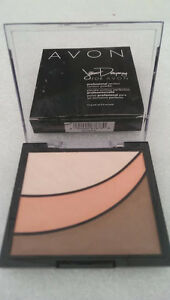 AVON-Jillian-Dempsey-Professional-Cheek-Contour-Powder-Blissful-Divine-Blush