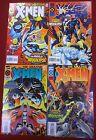 AMAZING X-MEN run of (4) issues #1 #2 #3 #4 (1995) Marvel Comics VERY FINE
