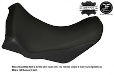 CARBON VINYL CUSTOM FITS HONDA AFRICA TWIN CRF 1000 L 15-17 LOW FRONT SEAT COVER