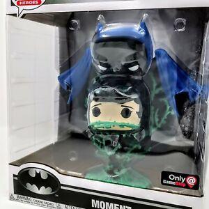 DC-Comics-Batman-Y-Catwoman-Vides-291-Funko-Pop-Vinilo-GameStop-exclusivo