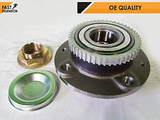 FOR PEUGEOT 406 2.0 TD HDi REAR WHEEL BEARING HUB KIT 1999- 48 ABS TEETH NEW