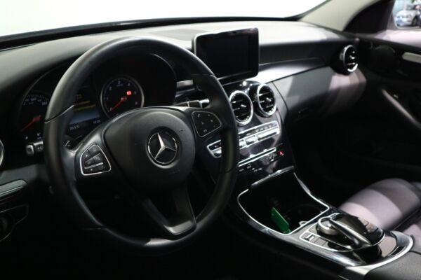Mercedes C220 d 2,2 Business stc. aut. - billede 3
