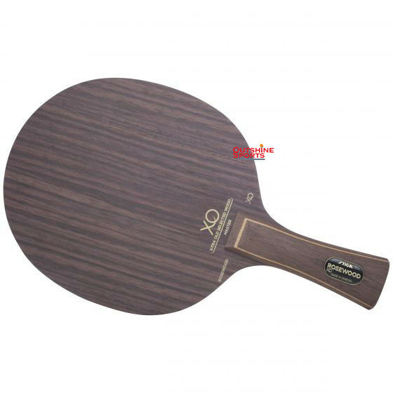 Stiga pinkWood XO Table Tennis Blade
