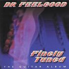 Finely Tuned by Dr. Feelgood (Pub Rock Band) (CD, Oct-2002, Grand (UK))